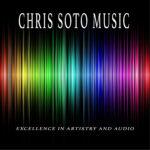 Chris Soto Music 2020